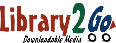 Library2Go Downloadable Media logo