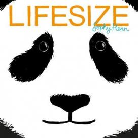 "Cover image for ""Lifesize"""