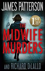 "Image for ""The Midwife Murders"""