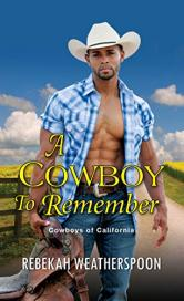 "Image for ""A Cowboy to Remember"""