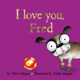 "Image for ""I Love You, Fred"""