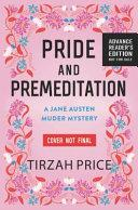 "Image for ""Pride and Premeditation"""