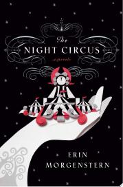 "Image for ""The Night Circus"""