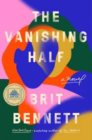 "Cover image for ""The Vanishing Half"""