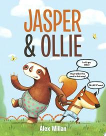 "Image for ""Jasper & Ollie"""
