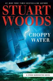 "Image for ""Choppy Water"""