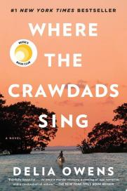 "Image for ""Where the Crawdads Sing"""