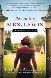 "Image for ""Becoming Mrs. Lewis"""