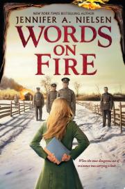 "Image for ""Words on Fire"""