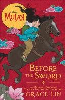 "Image for ""Mulan: Before the Sword"""