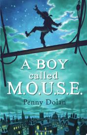 "Image for ""A Boy Called MOUSE"""