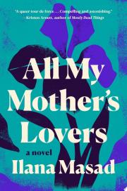 "Image for ""All My Mother's Lovers"""