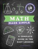 "Image for ""Math Made Simple"""