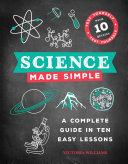 "Image for ""Science Made Simple"""