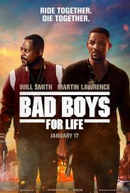 "Cover image for ""Bad Boys for Life"""