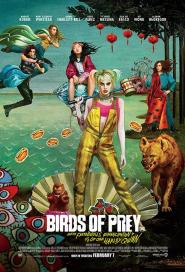 "Image for ""Harley Quinn: Birds of Prey"""