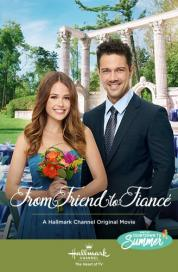 "Image for ""From Friend to Fiancé"""