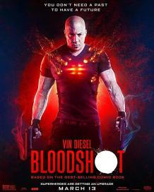 "Cover image for ""Bloodshot"""