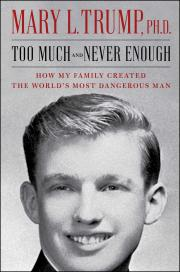"Cover image for ""Too Much and Never Enough"""
