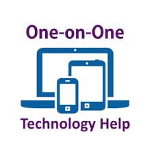 One-on-one technology help